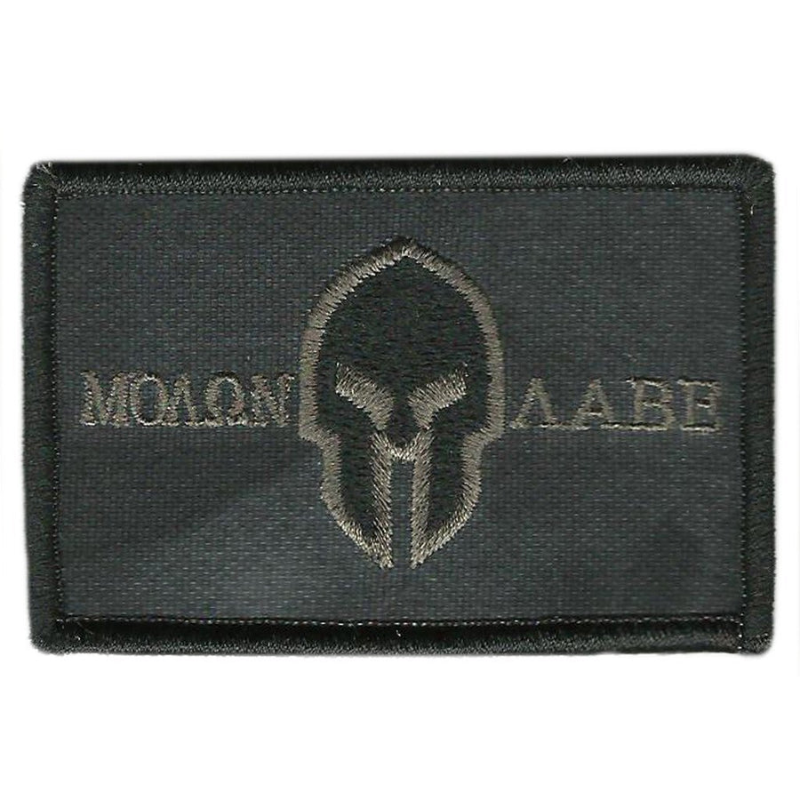 Kryptek-Typhon Molon Labe Tactical Patch