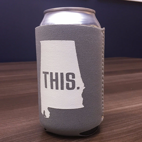 This is Alabama Koozie