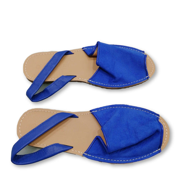 Avenue Women's  Sandals Size US 7 (UK 5)    Colour:Blue