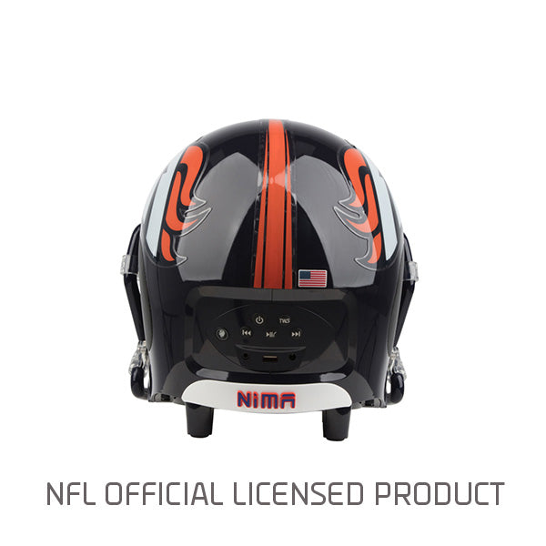 NFL Denver Broncos Bluetooth Speaker