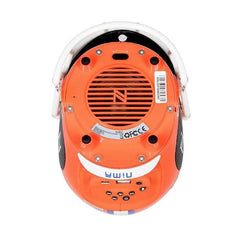 NCAA Clemson Tigers Bluetooth Speaker