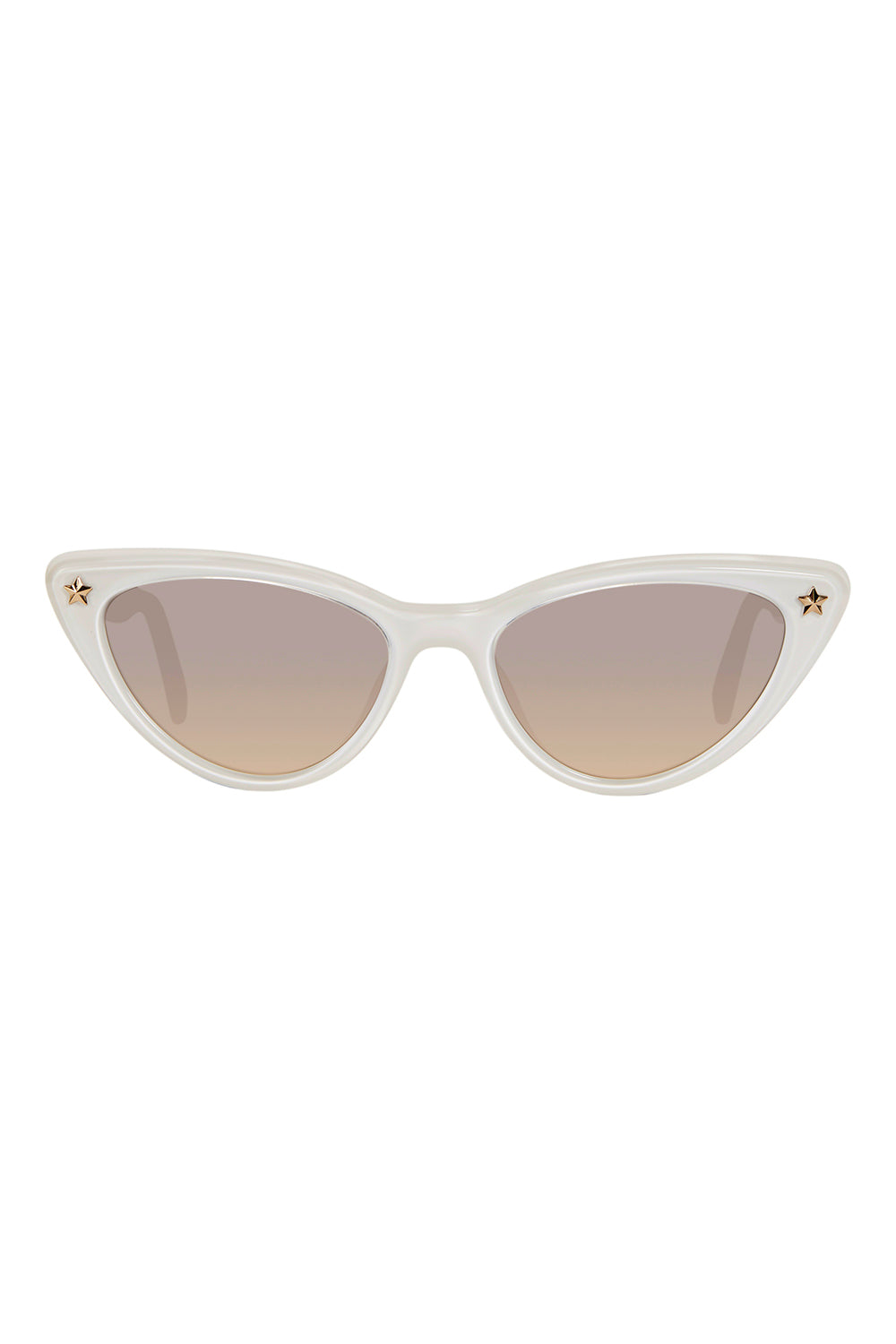 Brooke Cat Eye Sunglasses