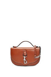 Megan Accordion Crossbody