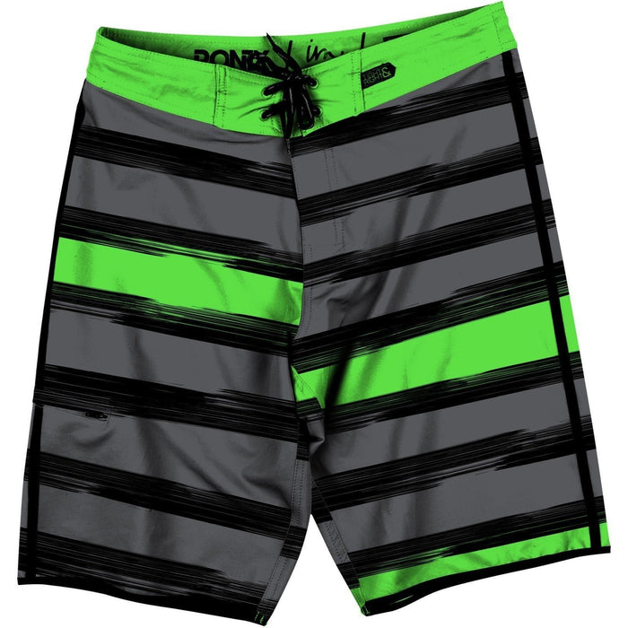 Boardshorts - Ronix Mariano's Strip Board Shorts