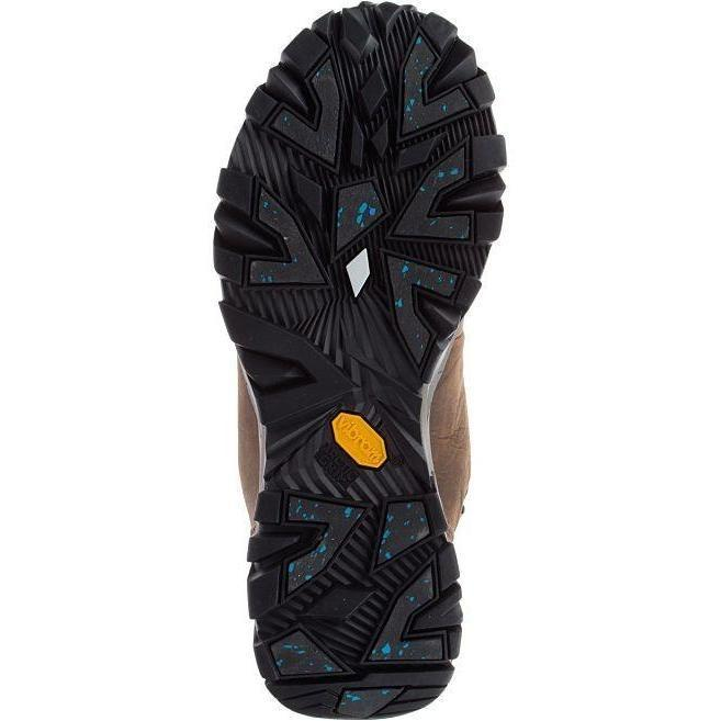 "Boots - Merrell ColdPack Ice Men's 8 "" Boot"