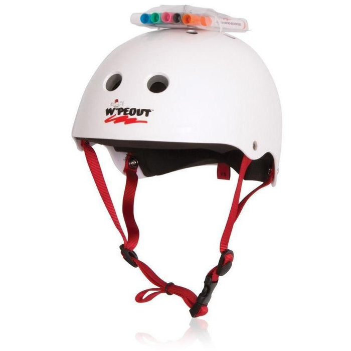 Helmets - Liquid Force Wipeout Wake Helmet