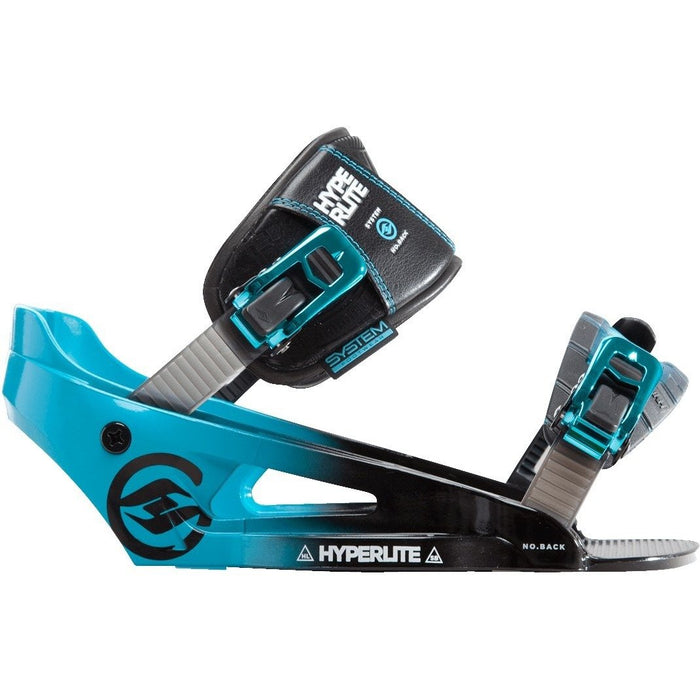System Binding - Hyperlite System Lowback Bindings - Flash