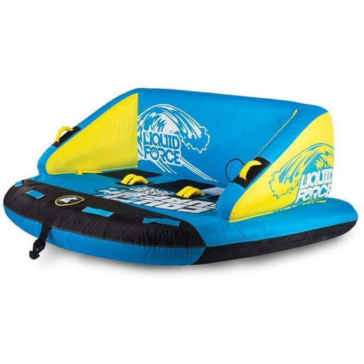 Towable - Liquid Force Couch Surfer 3 Person Towable