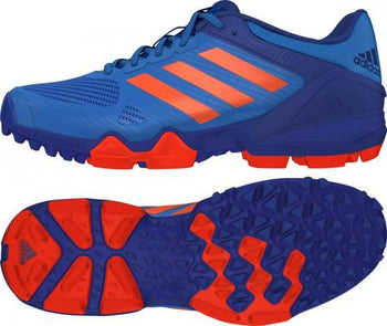 Adidas Adipower III Shoe Blue