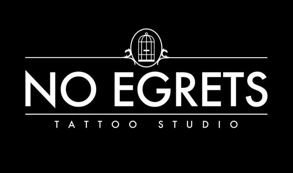 No Egrets Tattoo Studio