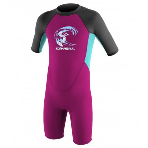 Springsuit Toddler O'Neill Reactor 2mm 4867 - Surf Ontario
