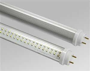 48 Volt 48in DC LED Tube Lamps Neg 48V Telecomm Backup
