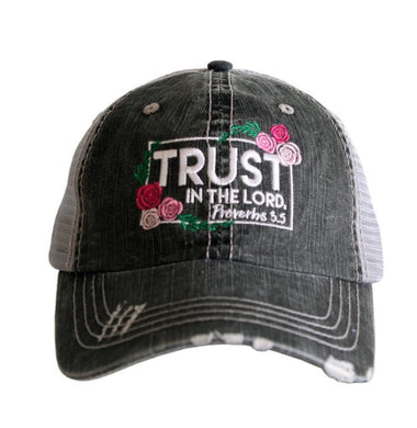 Trust in the Lord Hat