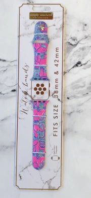 Apple Watch Band ~ Elephant Simply Southern