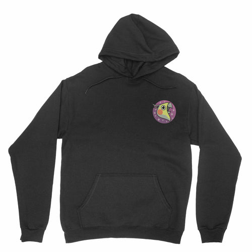 Honkin' Majestic Embroidered Hoodie