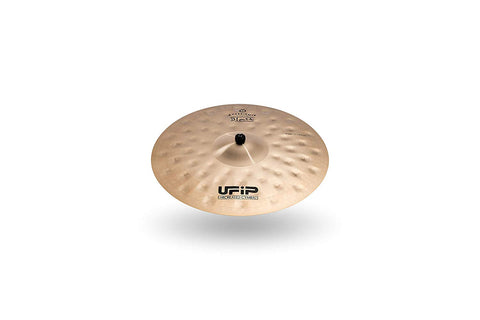 Ufip ES-17BC Experience Collection Bell Crash Cymbal Bronze 17 Inch