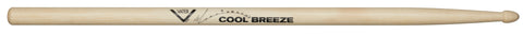 Vater VHABECW Abe Cunningham Cool Breeze Drum Sticks Medium Tip Wood