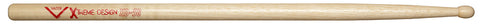 Vater VXD5BW Xtreme Design 5B Wood Tip Hickory Drum Stick Pair