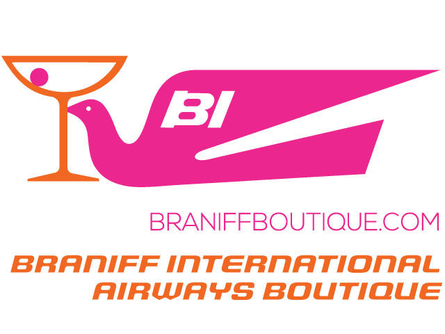 Braniff International Airways Boutique