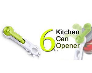 Kitchen Can Do All in One Kitchen Multi Purpose All Size in One Tool