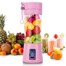 Load image into Gallery viewer, Juicer 2Go USB Rechargeable