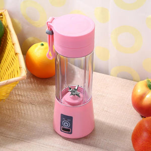 Juicer 2Go USB Rechargeable