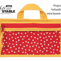 Patterns by Annie - Project Bags