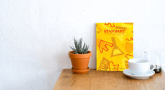 Standart Magazine Issue 13 - Featuring Round Hill Roastery