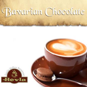 Hevla Bavarian Chocolate Low Acid Ground Coffee 12oz Bag