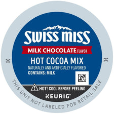 Swiss Miss Hot Cocoa K-Cup Pods 24ct