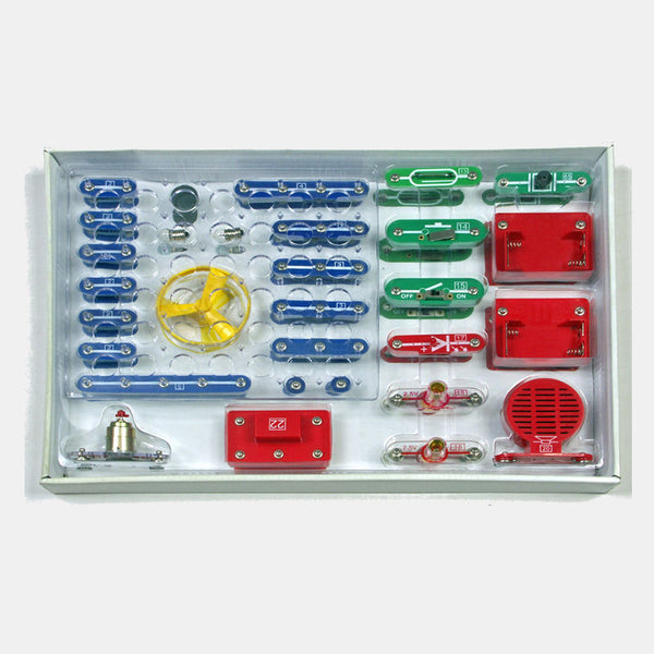 Cambridge Brainbox Primary 2 Electronic Kit