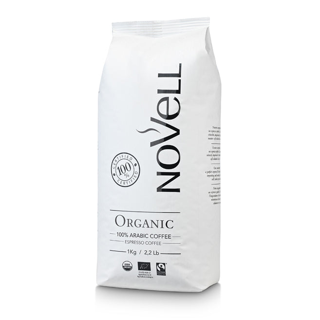 Organic Fairtrade 1kg