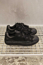 Rombaut Rohan Low Top Sneaker, Black