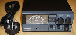 Multicom 30 Amp Power supply £70.00