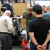 Mondel Brake Training | 1.5 Day Course