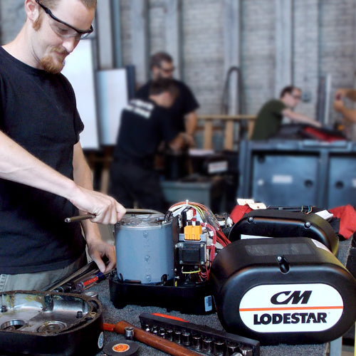 Basic Introduction to Lodestar Usage and Maintenance | 1-Day Class