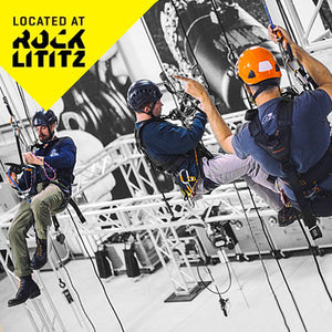 SPRAT Rope Access Training and Certification