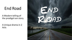 End Road - Script