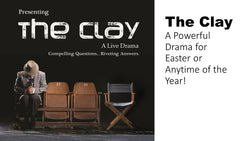 The Clay - Script
