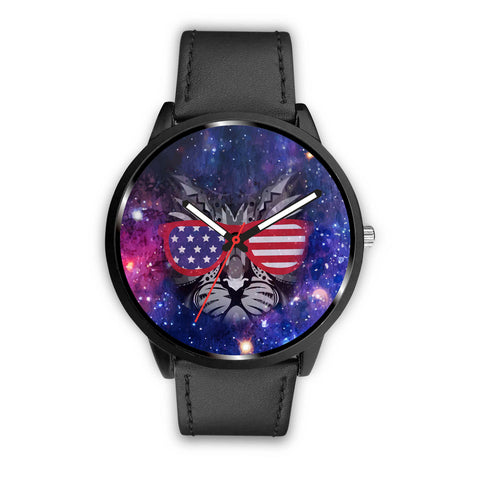 Cat galaxy watch