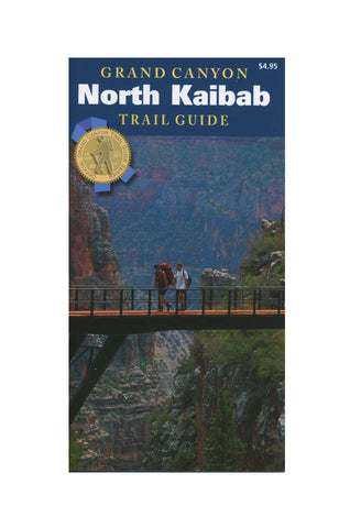 North Kaibab Trail Guide