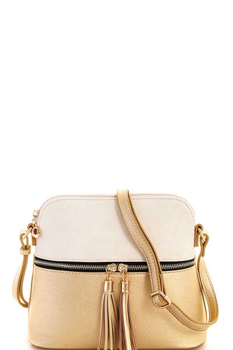 Sunday Brunch Shoulder Bag