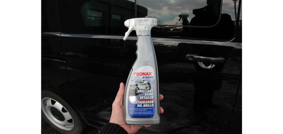 Sonax Brilliant Shine Detail Spray - 750ml