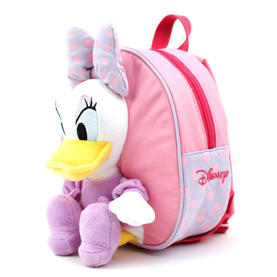 Winghouse - Daisy Duck Joyful Backpack-Binky Boppy