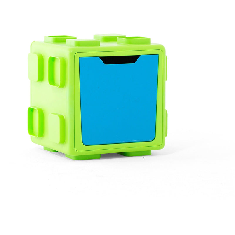 Chillafish - BOX (Lime/Blue)-Binky Boppy