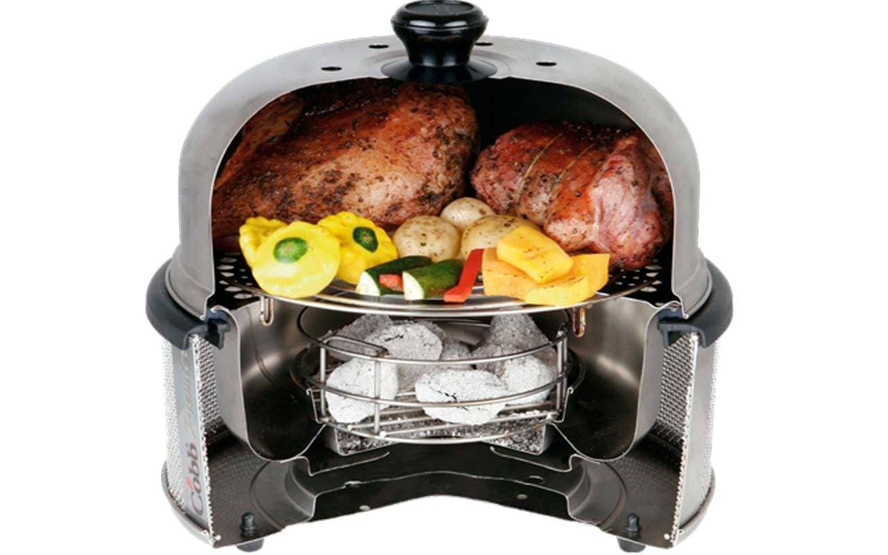 Cobb grill fra Outdoor Cooking