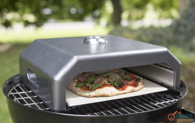 Firebox Pizzaovn til grill - Outdoor Cooking