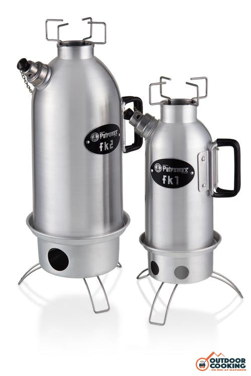 Petromax Fire Kettle Fk1/fk2 - Båludstyr - Outdoor Cooking