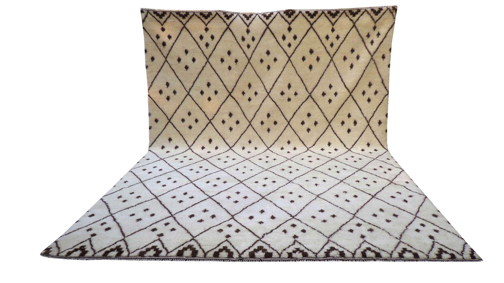 Moroccan Rug - M2004