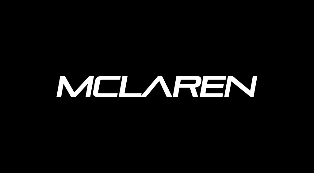 McLaren MP4-12C ECU Software